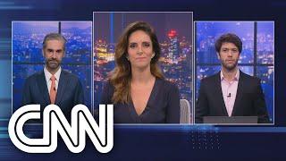 CNN - O Grande Debate: Manifestações deixam o clima político mais tenso?