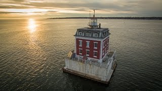 Groton by Drone