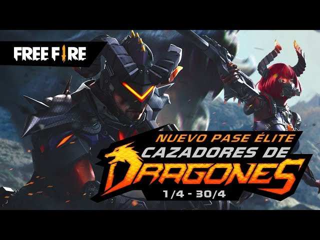 TRAILER : PASSE DE ELITE DRAGON SLAYERS