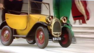 Brum Season 3, 4 & 5 (2001 & 2002) End Credits