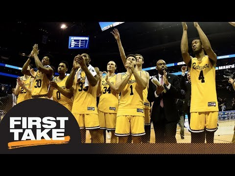 First Take debates whether upsets are good for NCAA tournament | First Take | ESPN