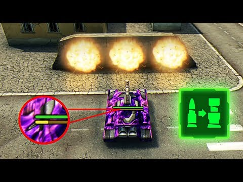 Tanki Online New Alterations  #2 - Testing & Gameplay