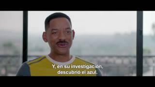 """""""Belleza Inesperada"""" Entrevista a Will Smith"""