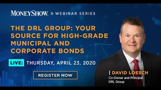 The DRL Group: Your Source for High-Grade Municipal and Corporate Bonds