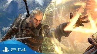 SoulCalibur VI | Geralt of Rivia | PS4