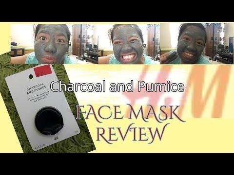 Almirol facial mask na may honey