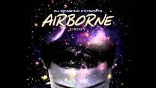 Diggy Simmons - Oh Yeah! (featuring Lupe Fiasco & Pharrell) (2010) | Airborne (2010)