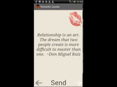 Video of Love quotes