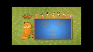 The Garfield Show End Credits Season 1: HDTV Version