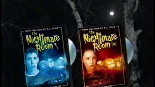 The Nightmare Room | Season 1 - VHS Capture #2 [VO]