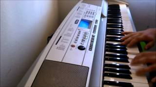 Beauty And The Beast Piano