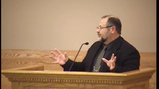 Pastor Dave Peters Friday March 16 2012  Evening Service