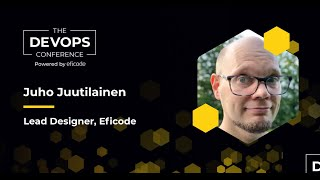The DEVOPS Conference: Design or die trying - Beat the competition with DesignOps