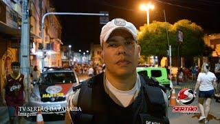 Comandante da 5ª cia de trânsito fala de responsabilidade na hora de ingerir bebidas alcóolicas