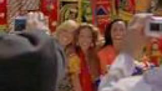 Cheetah Girls: One World Trailer #1