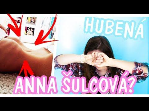 HUBENÁ ANNA ŠULCOVÁ?