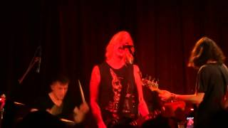 Brody Dalle - The Blackest Years - Bell House, NYC - 05.04.14