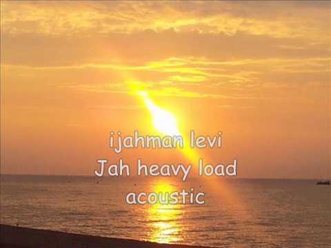 Download Ijahman Levi Jah Heavy Load Live Acoustic Video 3GP Mp4 FLV