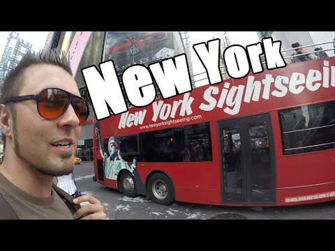 НЬЮ ЙОРК - NEW YORK