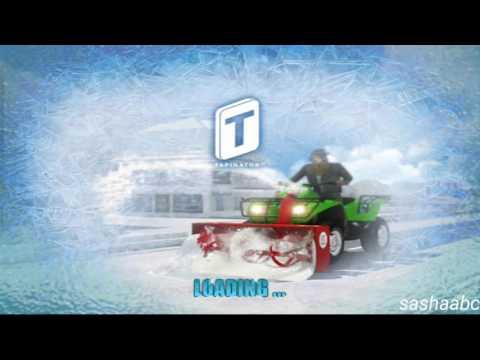show blower truck sim 3D обзор игры андроид game rewiew android