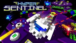 videó Hyper Sentinel