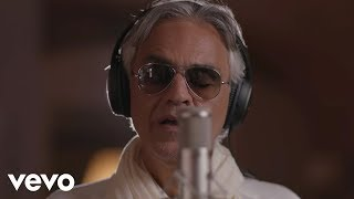 Andrea Bocelli - Gloria the Gift of Life (Commentary)