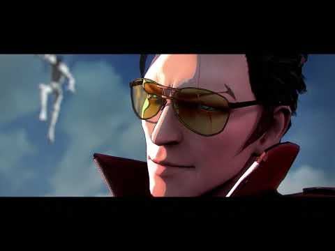 No More Heroes III : E3 2019 trailer