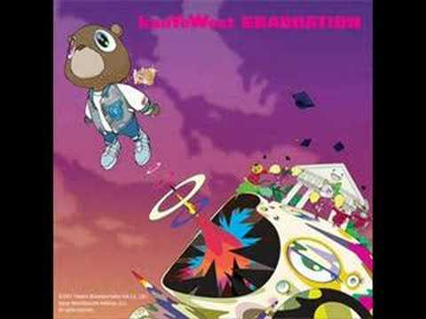 Kanye West - The Glory