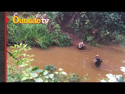 The U.S. Army Jungle Operations Training Course - YouTube