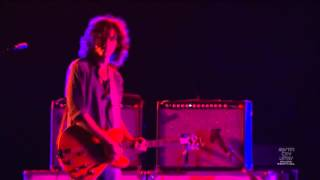 The Strokes (HD) Automatic Stop ACL Fest 2015
