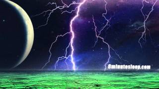 Study Music With Rain & Thunder   Helps You Focus, Write, Read & Relax   For School or Work