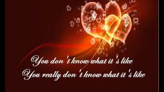 To Love Somebody Jordin Sparks (Lyrics on screen).wmv