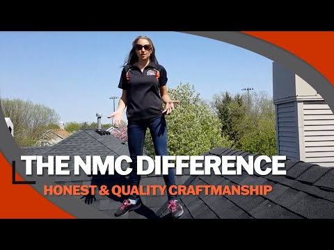 Molly Mortenson, Co-Owner of NMC, explains how we employ quality craftmanship, honesty, and integrity on every job we undertake.