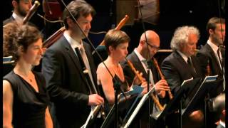 Lully - Le bourgeois gentilhomme (excerpts) - Roth