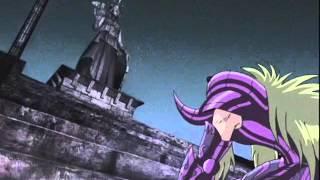 Here Comes The King (Saint Seiya AMV)