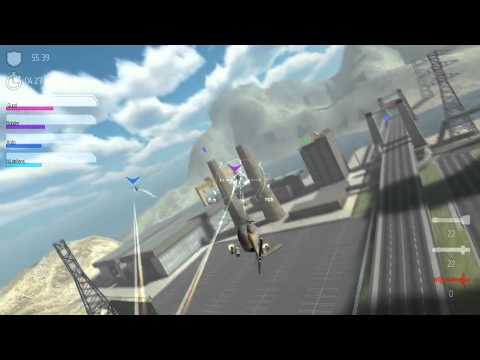 Video of CHAOS Combat Helicopter HD №1