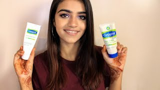 Cetaphil Face And Body Moisturizing Lotion And Cream Review | Best Moisturiser For Dry Skin