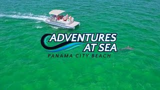 Adventures at Sea Panama City Beach