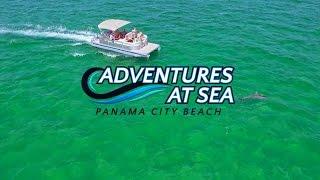 Adventures at Sea Panama City Beach
