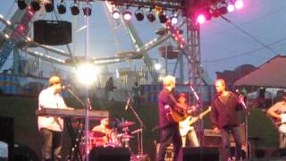 Don Campbell And Jonathan Edwards Perform Get Together
