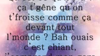 Fauve - Voyou (Paroles)