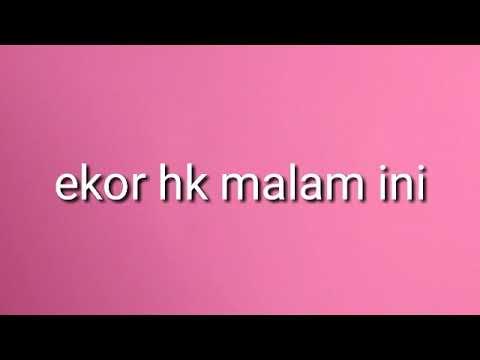 ANGKA JITU HK MALAM INI#MUMPUNG ADA WAKTU   JOS GANDOS - Free video