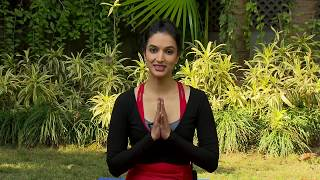 Yoga with Ira Trivedi - Yoga For High Blood pressure - Download this Video in MP3, M4A, WEBM, MP4, 3GP