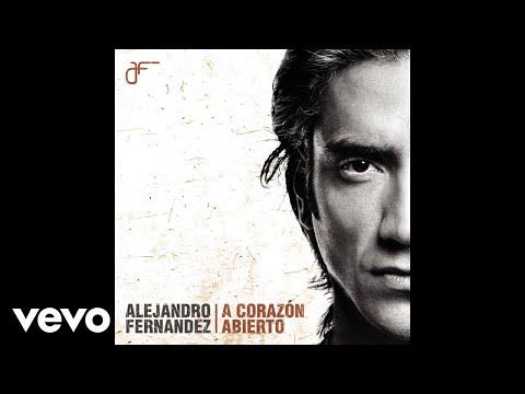 Alejandro Fernández - Tengo Ganas (Cover Audio)