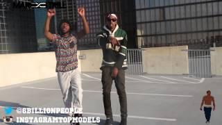 Que - OG Bobby Johnson (Official Dance Video)