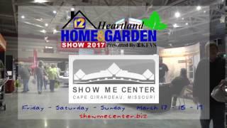 2017 Home and Garden show