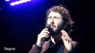 Over the Rainbow by Josh Groban in Cleveland, OH