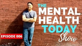 Anxiety That Makes You Feel Nauseous | Mental Health Today, Episode 006