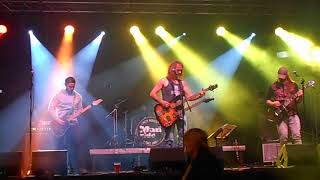 Video 002  STRAKONICKÁ POUŤ MAD RIDE (live) 2019