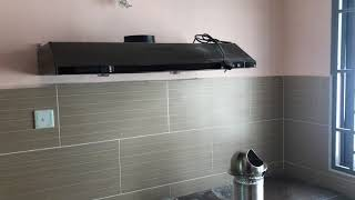 Kajang East Double Storey House For Rent